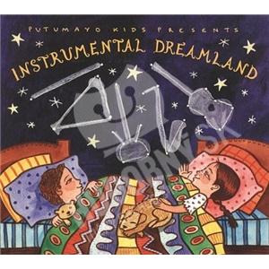 Putumayo Kids Presents - Instrumental Dreamland od 18,87 €
