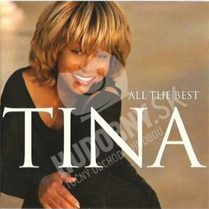Tina Turner - All The Best [1966-2004] od 12,99 €
