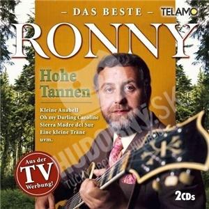 Ronny - Hohe Tannen: Das Beste od 12,99 €