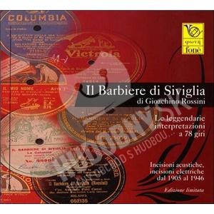 Gioachino Rossini - Barber Of Seville od 26,53 €