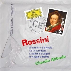 Gioachino Rossini - 4 Comic Operas od 36,94 €