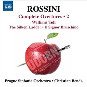 Gioachino Rossini - Complete Overtures, Vol. 2 od 8,67 €