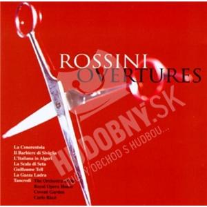 Gioachino Rossini - Overtures od 7,99 €