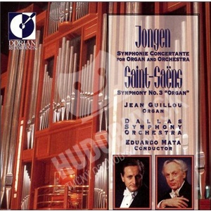 Camille Saint-Saens - Saint-Saëns: Symphony No.3 od 22,17 €