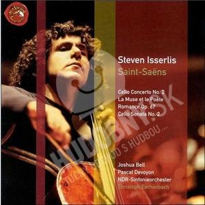 Camille Saint-Saens - Cello Concerto No. 2; La Muse et le Poete od 12,22 €