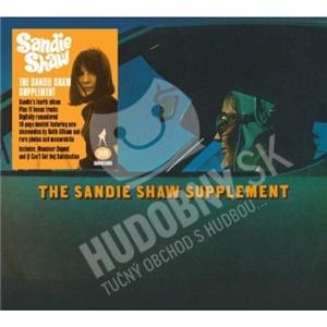 Sandie Shaw - Sandie Shaw Supplement od 15,96 €