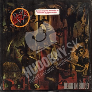 Slayer - Reign In Blood od 8,99 €