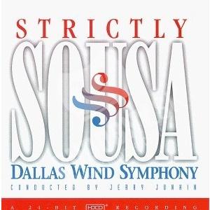 John Phillip Sousa - Strictly Sousa od 20,90 €