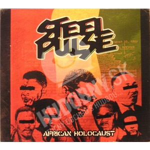 Steel Pulse - African Holocaust od 16,17 €