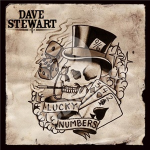 Dave Stewart - Lucky Numbers od 24,04 €