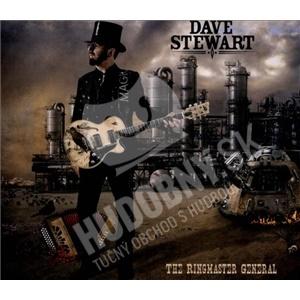 Dave Stewart - Ringmaster General od 11,47 €
