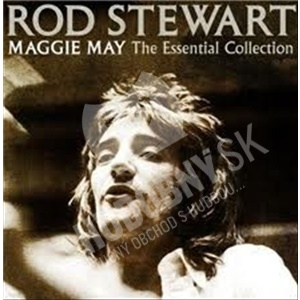 Rod Stewart - Maggie May: The Essential Collection od 14,51 €