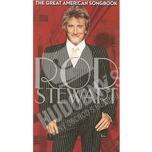 Rod Stewart - The Great American Songbook 5CD od 19,99 €