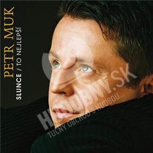 Petr Muk - SLUNCE / To nejlepší od 10,91 €