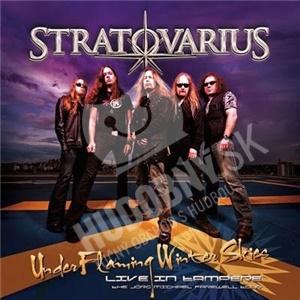 Stratovarius - Under Flaming Winter Skies od 12,20 €
