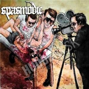 Spasmodic - Mondo Illustrated od 14,02 €