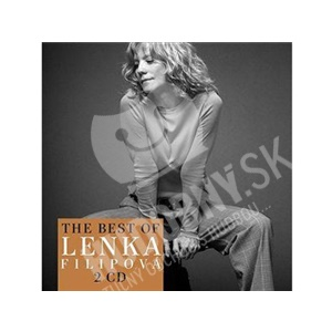 Lenka Filipová - The best of od 11,49 €