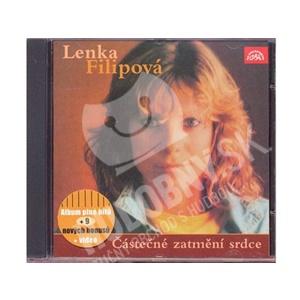 Lenka Filipová - Částečné zatmění srdce/R/+9 od 3,62 €