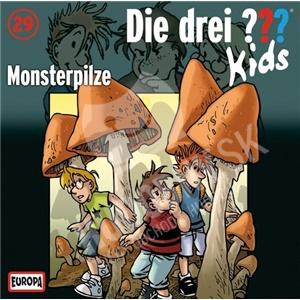 Die Drei ??? Kids - Folge 29: Monster Pilze od 12,62 €