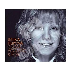Lenka Filipová - Classic, Acoustic & Folk od 14,77 €