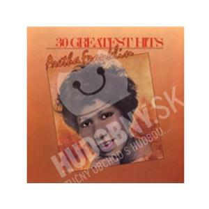 Aretha Franklin - 30 Greatest Hits od 11,99 €