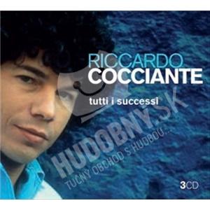 Riccardo Cocciante - Tutti I Successi od 24,99 €