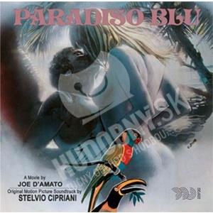 Stelvio Cipriani - Paradiso Blu od 23,86 €