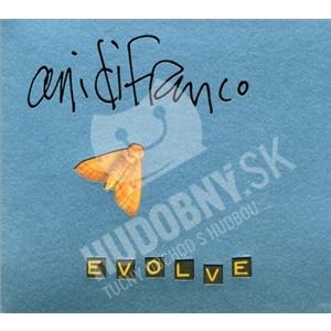 Ani DiFranco - Evolve od 18,64 €
