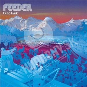 Feeder - Echo Park od 8,67 €