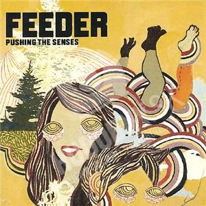Feeder - Pushing the Senses od 8,27 €