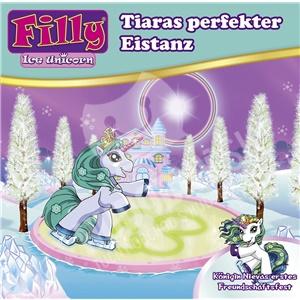 Filly - Folge 9: Ice Unicorns-Tiaras Perfekter Eistanz od 0 €