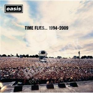 Oasis - Time Flies... 1994-2009 od 12,99 €