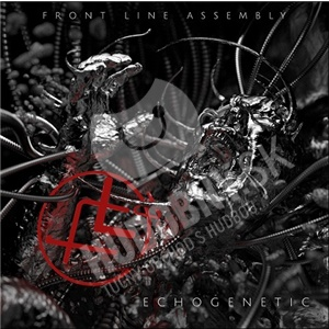 Front Line Assembly - Echogenetic od 18,57 €