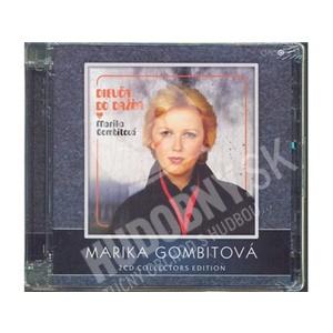 Marika Gombitová - Ďievča do dažďa [R] [2CD] /CE od 10,49 €