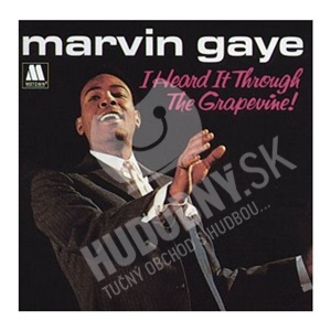 Marvin Gaye - I Heard It Through The Grapevine od 0 €
