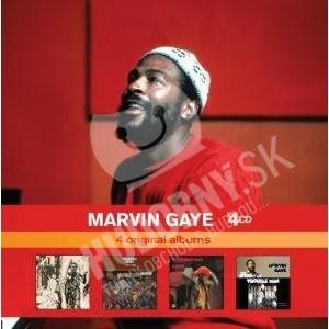 Marvin Gaye - Marvin Gaye X4 od 26,97 €