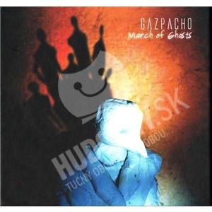 Gazpacho - March Of Ghosts od 12,54 €