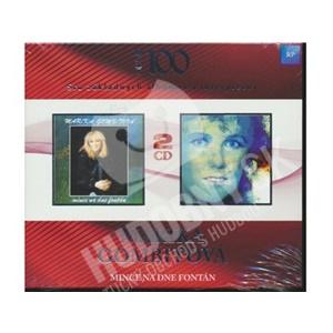 Marika Gombitová - Mince na dne fontán (CD I., CD II.) (OPUS) od 8,49 €