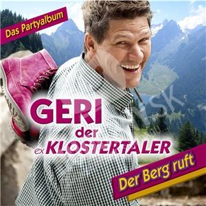 Geri der Klostertaler - Der Berg ruft od 21,71 €