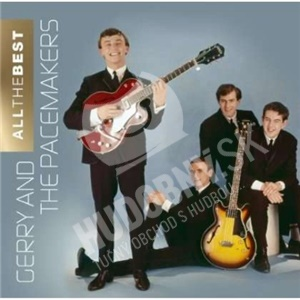 Gerry & The Pacemakers - All The Best od 0 €