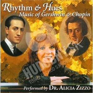 George Gershwin - Rhythm & Hues: Music of Gershwin & Chopin od 0 €