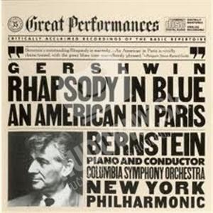 George Gershwin - Rhapsody In Blue / An American In Paris od 12,99 €