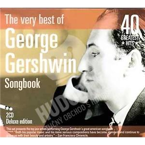 George Gershwin - Very Best Of George Gershwin Songbook od 9,22 €