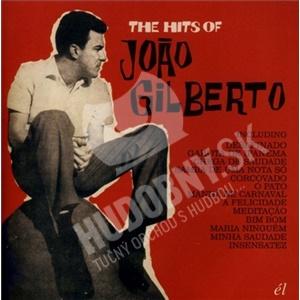 Joao Gilberto - Hits of Joao Gilberto od 0 €