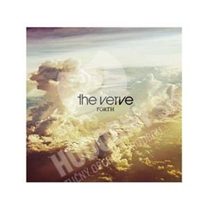 The Verve - Forth/EE od 5,22 €