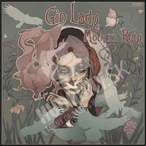 Gin Lady - Mother's Ruin od 19,62 €