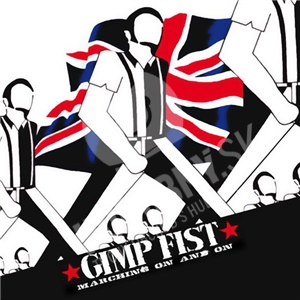 Gimp Fist - Marching On And On od 20,74 €