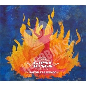 The Gipsy Kings - Savor Flamenco od 22,31 €