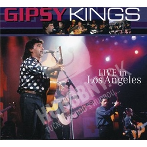 The Gipsy Kings - Live Los Angeles 1990 od 8,67 €