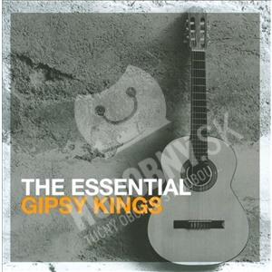 The Gipsy Kings - Essential Gipsy Kings od 11,79 €